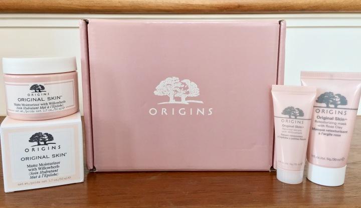 Origins Original Skin
